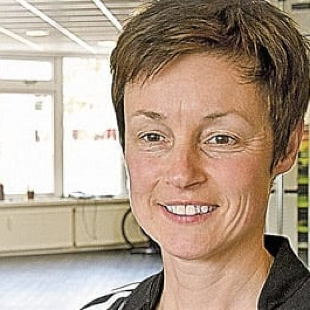 Michelle Terpstra